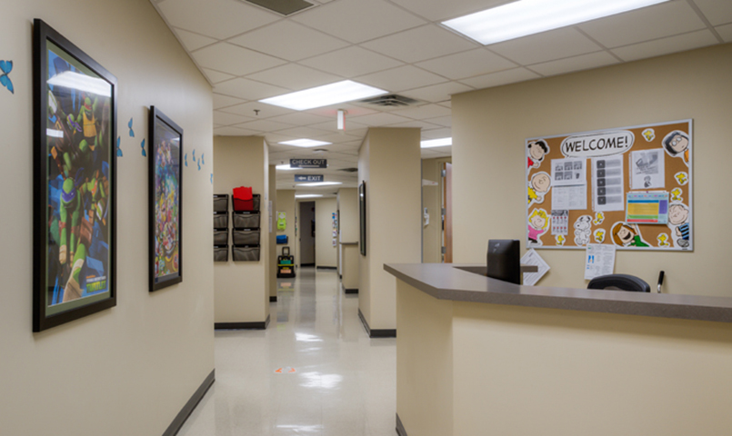 Seton Circle of Care Pediatrics