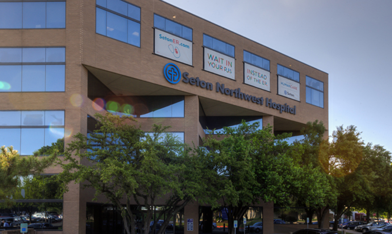 Seton Circle of Care Family Medicine