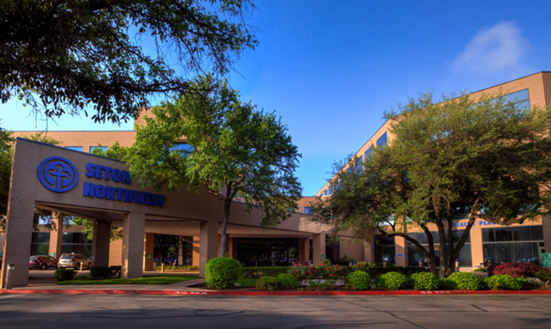 Lone Star Circle of Care at Northwest Austin – Family Medicine