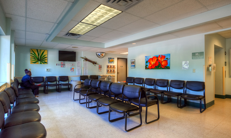 Lone Star Circle Of Care Ben White Health Clinic