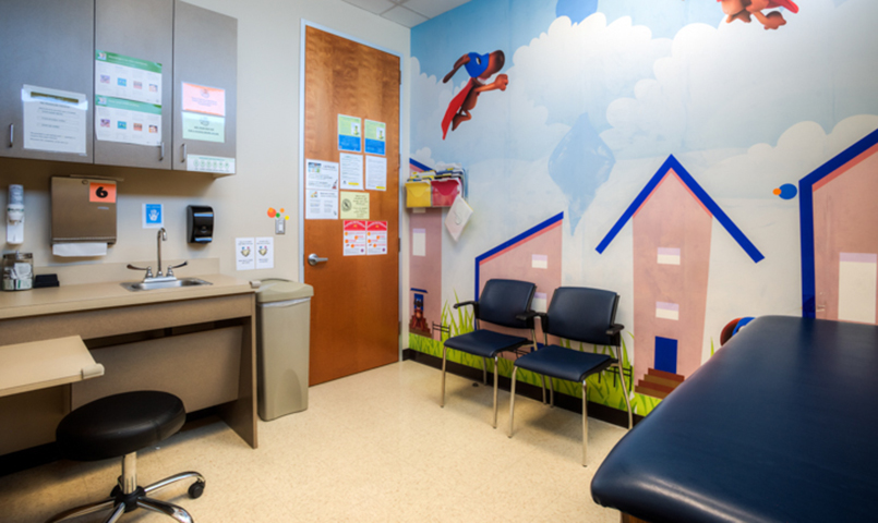 Dell Children's Circle of Care Pediatrics at Hutto