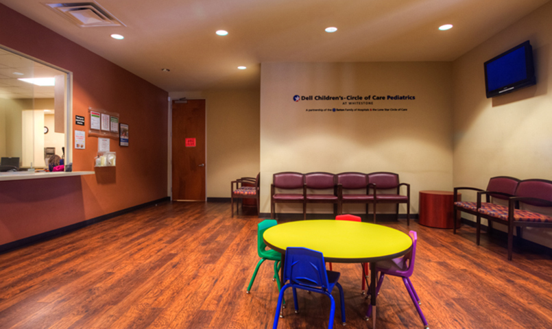 Lone Star Circle of Care at Whitestone