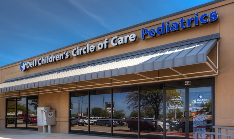 Behavioral Health At Round Rock Health Clinic Lone Star Circle Of Care