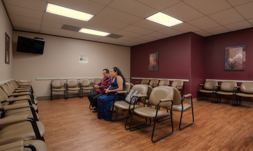 Lone Star Circle of Care OB/GYN at Round Rock