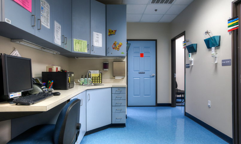 Lone Star Circle of Care Pediatrics at Clear Creek