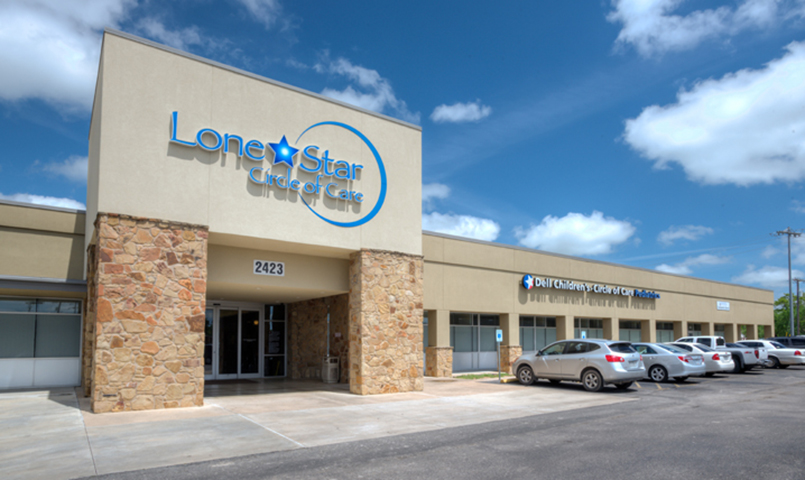 Lone Star Circle of Care at Lake Aire Medical Center – Pediatrics