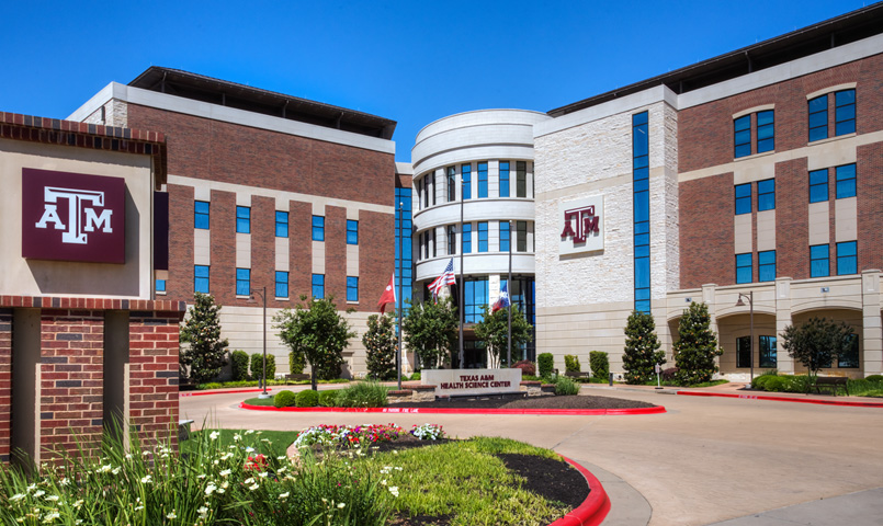 Lone Star Care Senior Health at Texas A&M Health Science Center