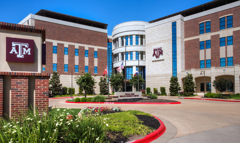 Lone Star Circle of Care Family Medicine II at Texas A&M Health Science Center