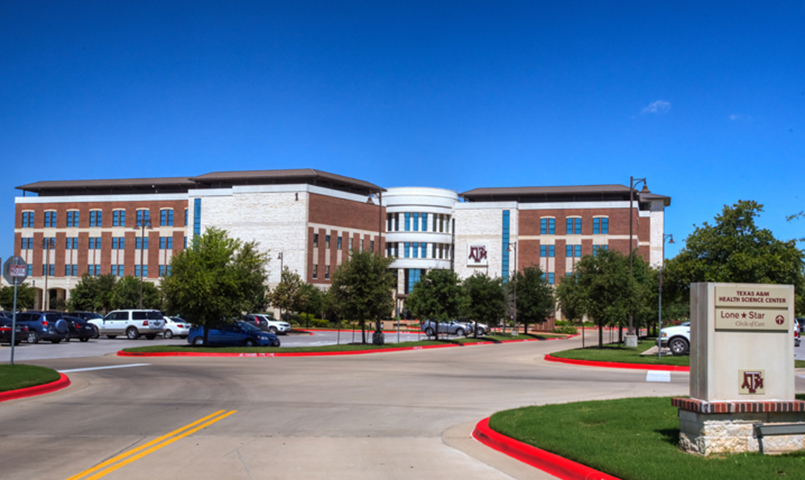 LSCC A&M Pharmacy