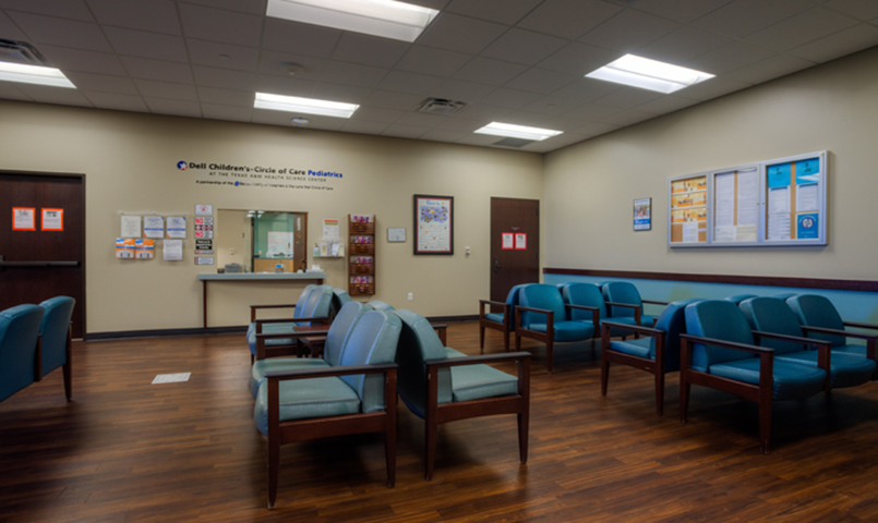 Dell Children's Circle of Care Pediatrics at Texas A&M Health Science Center