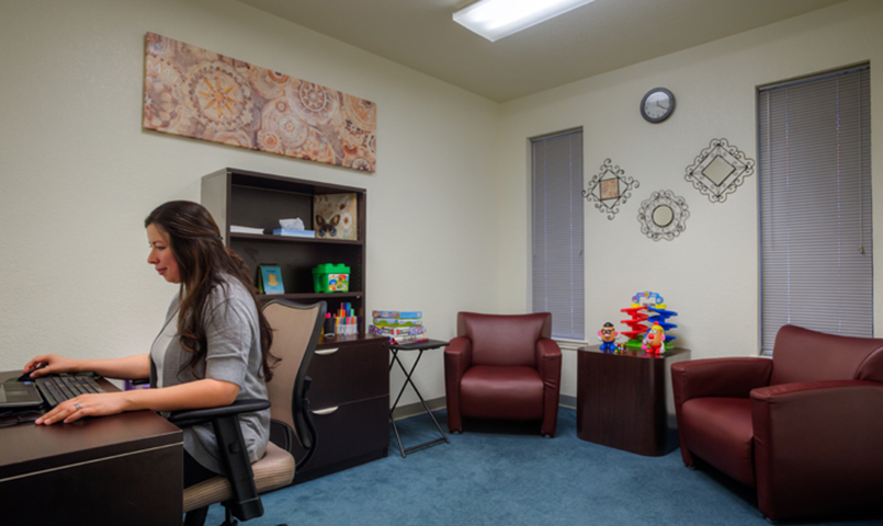 Lone Star Circle of Care Behavioral Health at Harker Heights