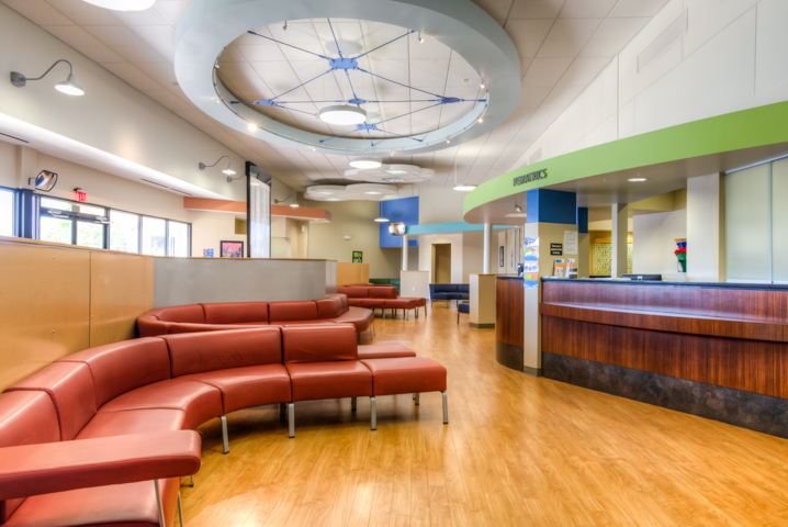 Lone Star Circle of Care at Stassney Pediatrics