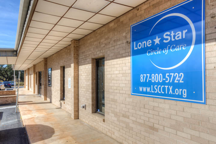 Lone Star Circle of Care at Marble Falls