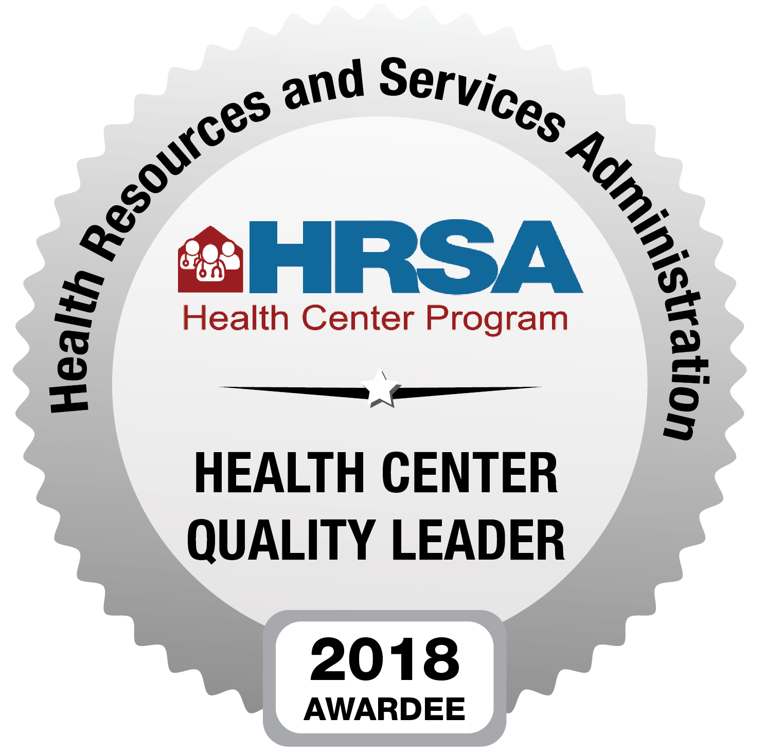2018 Health Center Quality Leader