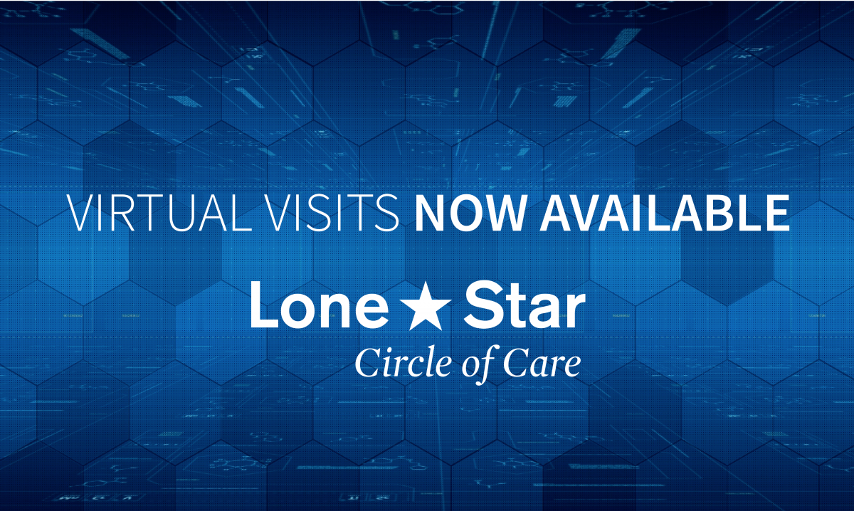 24/7 Care is Here. Hello Virtual Visits.