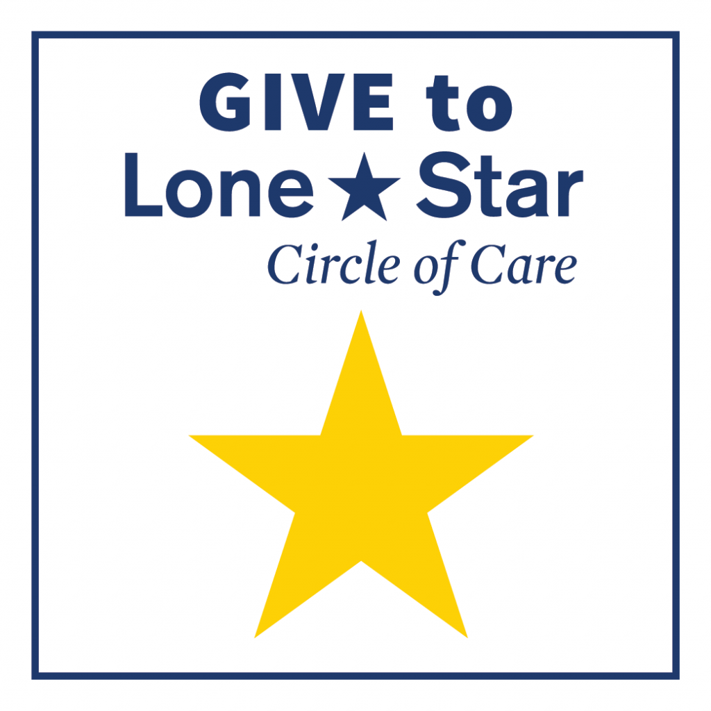 Give to Lone Star Circle of Care